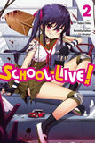 School-Live!; Volume 2 (Manga)