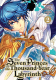 The Seven Princes of the Thousand-Year Labyrinth: Volume 2 (Manga)