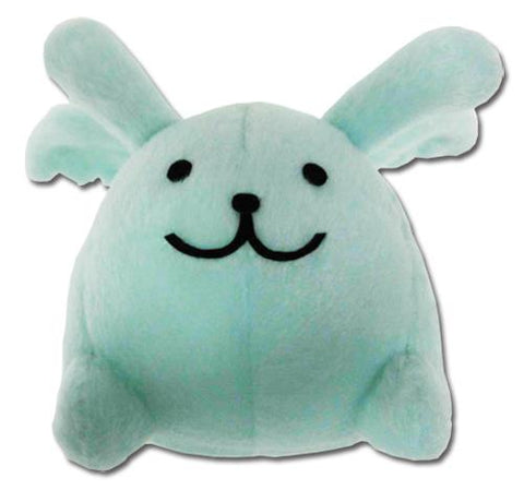 "Hetalia: Flying Mint Bunny 4.5"" Plush"
