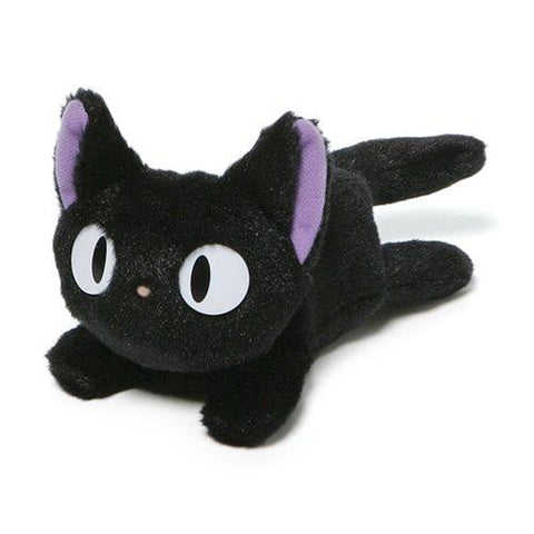 "Kiki's Delivery Service: Jiji Bean Bag 5"" Plush"