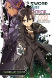 Sword Art Online: Progressive Volume 2 (Light Novel)