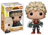 My Hero Academia: Katsuki POP Vinyl