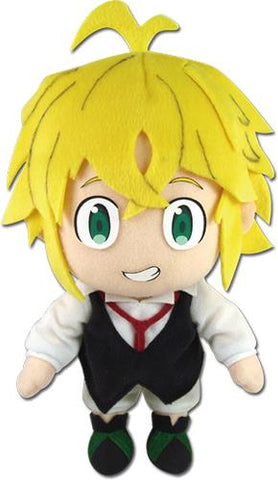 "Seven Deadly Sins: Meliodas 8"" Plush"