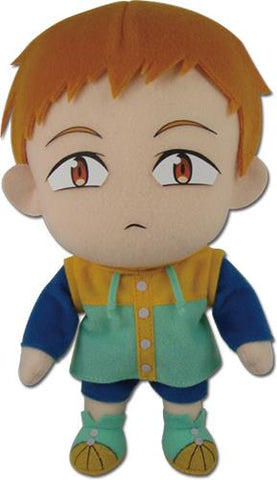 "Seven Deadly Sins: King 8"" Plush"