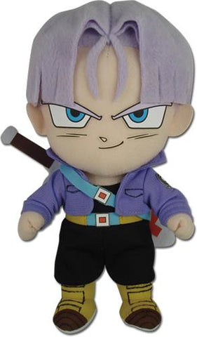 "Dragon Ball Z: Future Trunks 8"" Plush"
