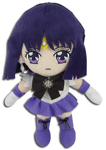 "Sailor Moon: Sailor Saturn 8"" Plush"