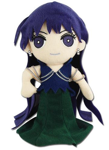 "Sailor Moon: Mistress 9 8"" Plush"