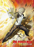 One Punch Man: Genos Wall Scroll