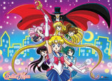 Sailor Moon: Illumination Special Edition Wall Scroll