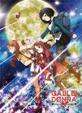 Galilei Donna: Girls Wall Scroll