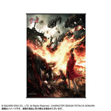 Final Fantasy Type-0: Machina Kunagiri & Rem Tokiyama Wall Scroll