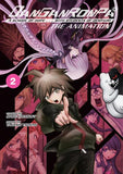 Danganronpa: Volume 2 (Manga)