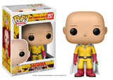 One Punch Man: Saitama POP Vinyl