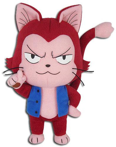 "Fairy Tail: Lector 8"" Plush"