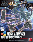 Mock Army Set HG