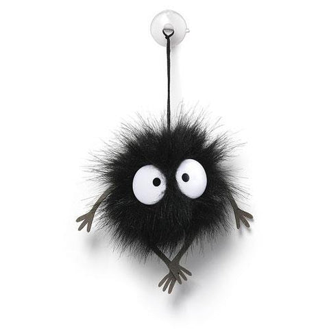 "Spirited Away: Soot Sprite 2.5"" Suction Cup Plush"