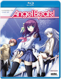 Angel Beats Complete Series Blu-Ray
