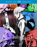 Death Parade Blu-ray/DVD Combo Complete Collection