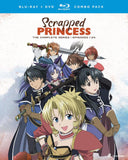 Scrapped Princess Complete Collection BRD/DVD Combo