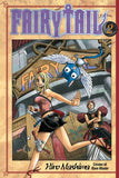 Fairy Tail: Volume 2 (Manga)