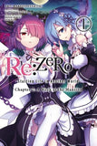 Re:Zero: Chapter 2 Volume 1 (Manga)