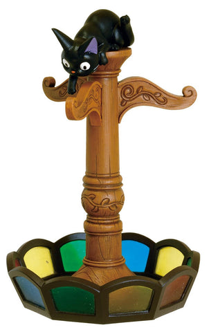 Kiki's Delivery Service: Jiji Stained Glass Accessory Tree