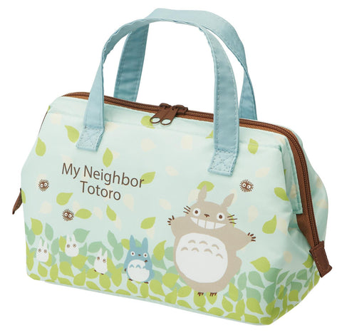 My Neighbour Totoro: Totoro Insulated Lunch Bag