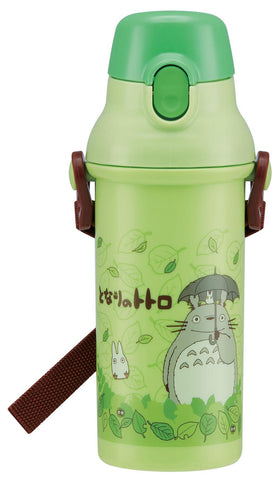 My Neighbour Totoro: Single-Touch Totoro Small Water Bottle