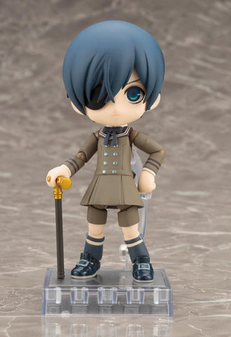 Black Butler: 38 Ciel Phantomive Book of the Atlantic Cu-Poche