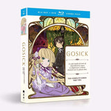 GoSick Complete Series Part 2 Blu-Ray