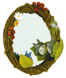 My Neighbour Totoro: Totoro Wreath Mirror