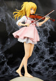 Your Lie in April: Miyazono Kaori 1/7 Scale Figure