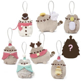 Pusheen: Series 5 Holiday Cheer Ornaments Plush Blind Box (Single Box)