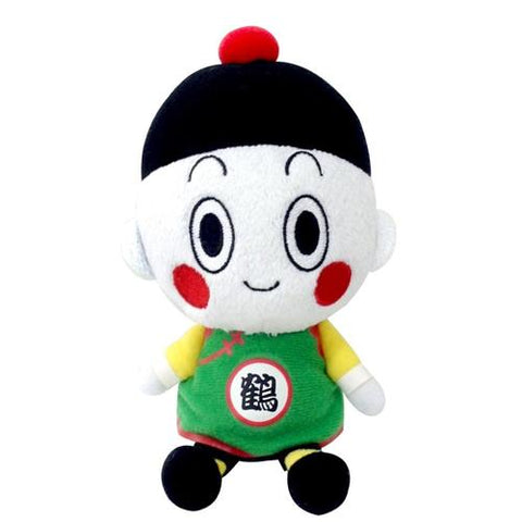 "Dragon Ball Z Kai: Chiaotzu 6"" Plush"