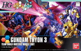 Gundam Tryon 3 HG (Gundam Build Fighters)