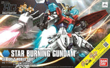 Gundam: Star Burning Gundam HG (Gundam Build Fighters) Model