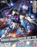Gundam: Gundam Kimaris Booster Unit Type 1/100 Model