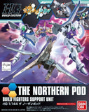 The Northern Pod HG