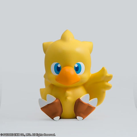 Final Fantasy: Chocobo Mascot Coin Bank