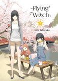 Flying Witch: Volume 2 (Manga)