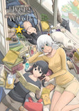 Flying Witch: Volume 3 (Manga)