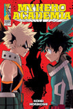 My Hero Academia: Volume 2 (Manga)