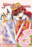 Yona of the Dawn: Volume 1 (Manga)