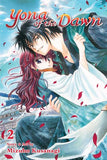 Yona of the Dawn: Volume 2 (Manga)