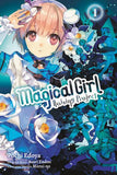 Magical Girl Raising Project: Volume 1 (Manga)