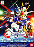 Gundam: Force Impulse Gundam SD (Gundam Seed Destiny) Model