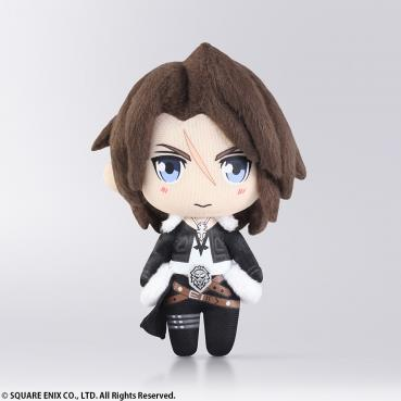 Final Fantasy VIII: Squall Leonhart Mini Plush