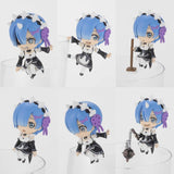 Re:Zero: PUTITTO All Rem Version Blind Box - 1 Random Blind Box