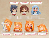 Himouto! Umaru-chan: Blind Box Figures Set 1
