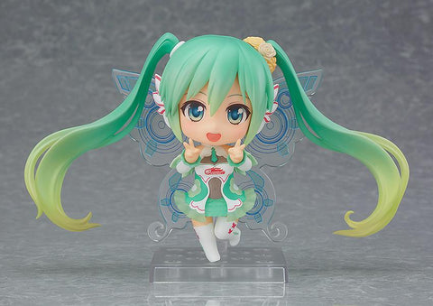 Vocaloid: 777 Racing Miku 2017 Nendoroid